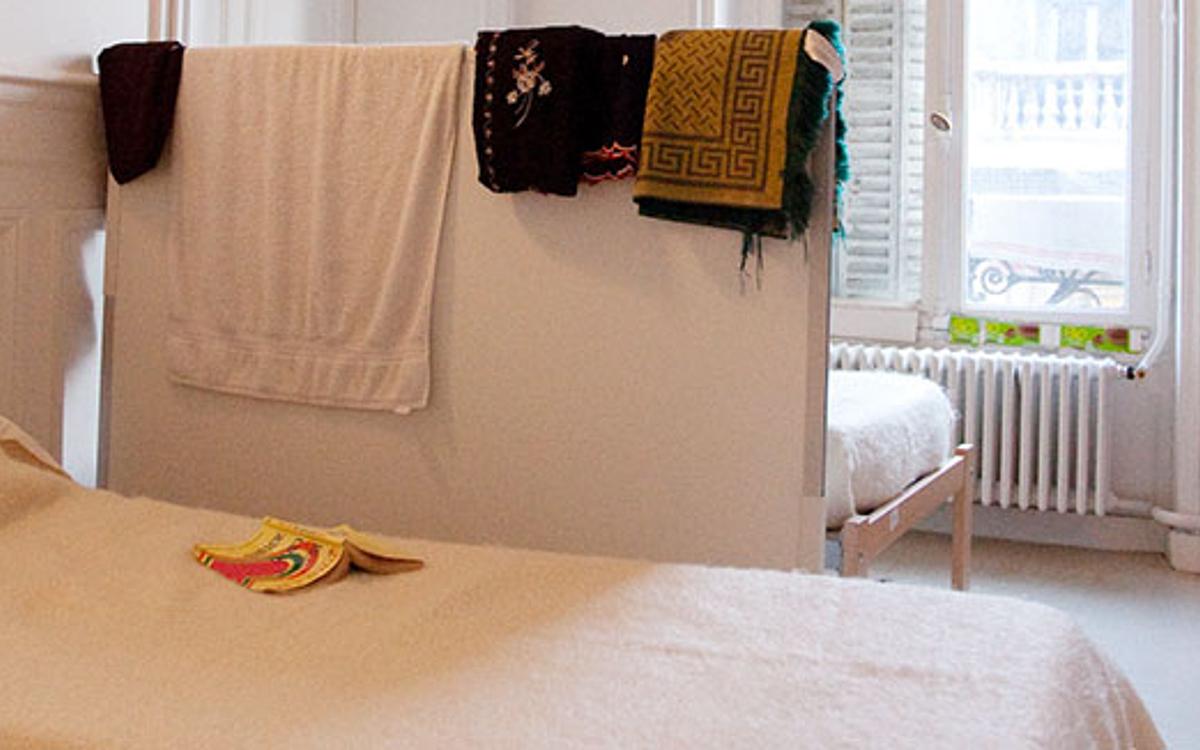 Chambre De Jeune Adulte hébergement d'urgence et lieux d'accueil - ville de paris