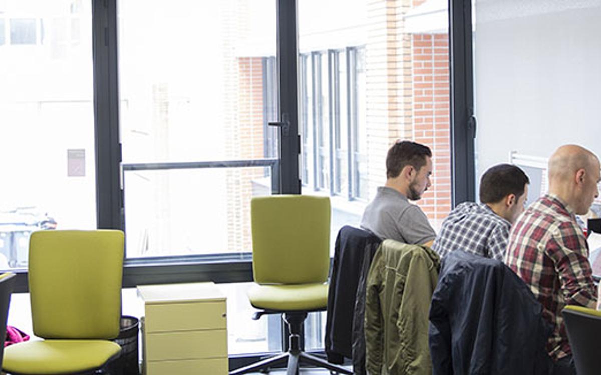 grandes attentes rencontres service entreprise Bureau