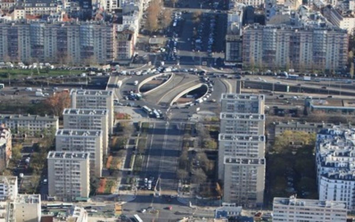 Projet 12e - 20e - Porte de Vincennes - Ville de Paris