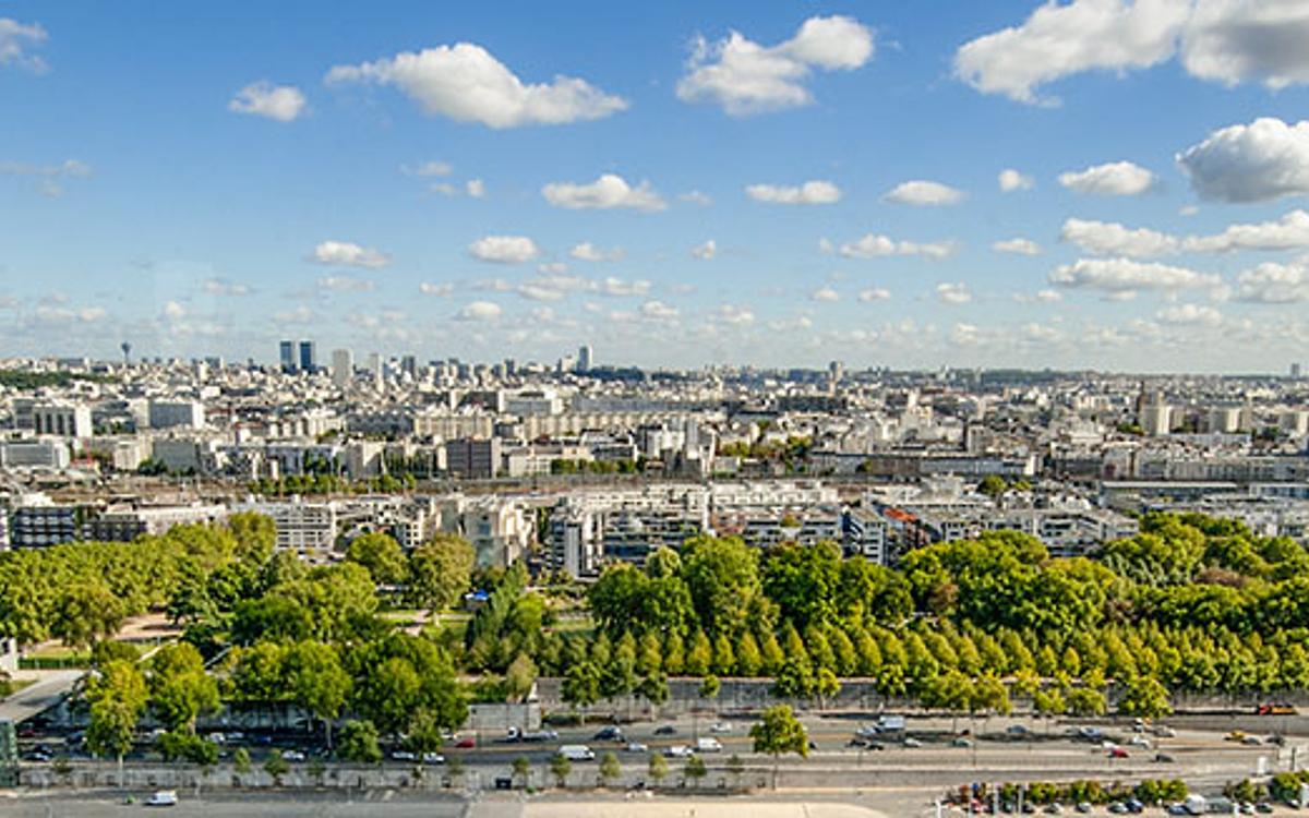 La Metropole Du Grand Paris C Est Quoi Ville De Paris