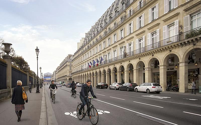 , site officiel de la Ville de Paris