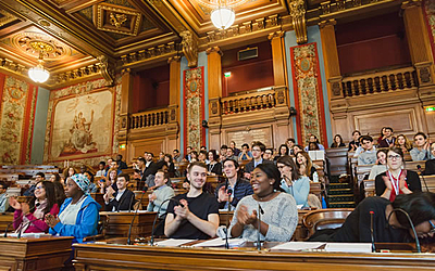 Conseil Parisien de la Jeunesse vignette