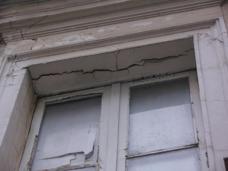 La prévention de la dégradation  des immeubles d'habitat privé à Paris : copropriété sise 85 rue Rébeval
