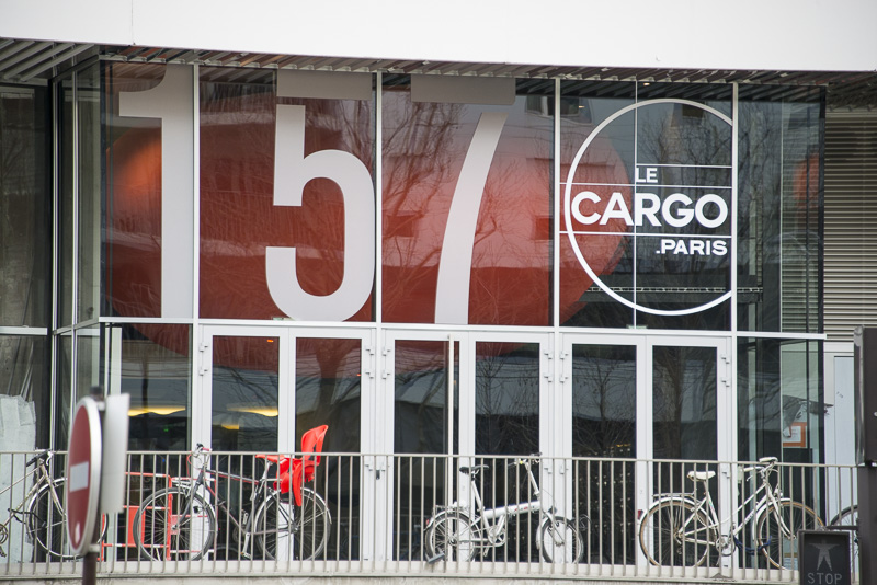 Le Cargo, le premier incubateur d'Europe