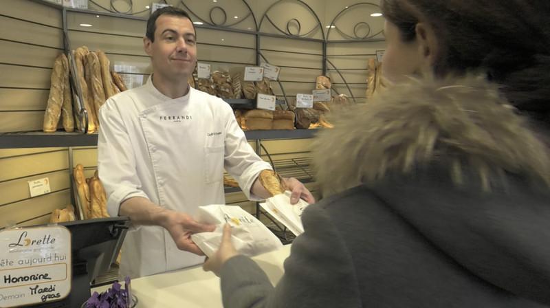 Boulangerie Lorette
