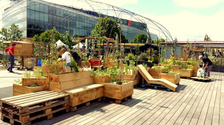 Trophées agriculture urbaine