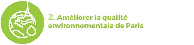 rapport développement durable 2 environnement