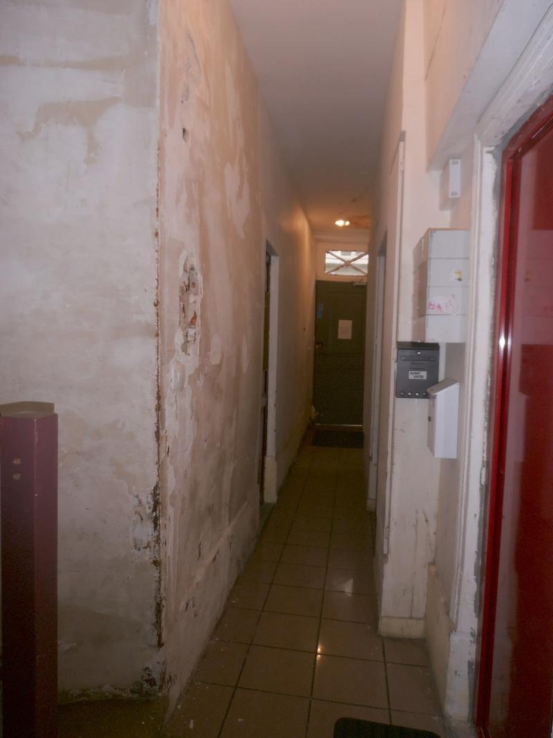 La prévention de la dégradation  des immeubles d'habitat privé à Paris: copropriété sise 85 rue Rébeval (19ème arrondissement)