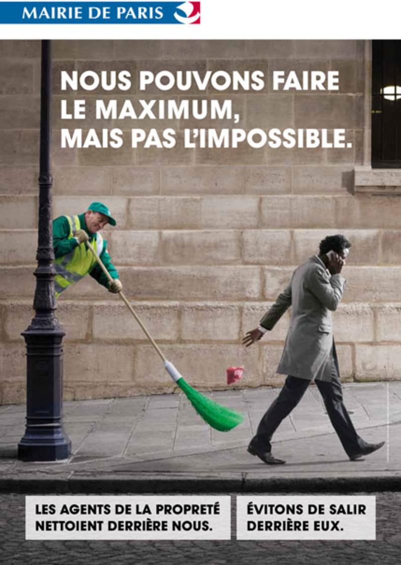 campagne propreté 2013 2