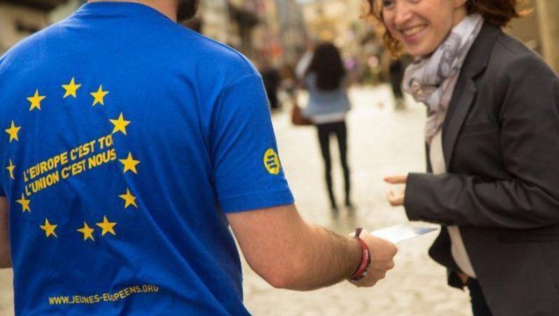 Jeunes européens