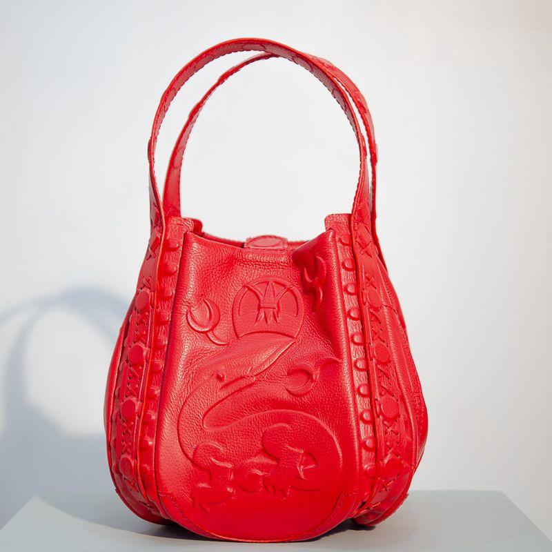 Le Sologne, un sac signé Dognin