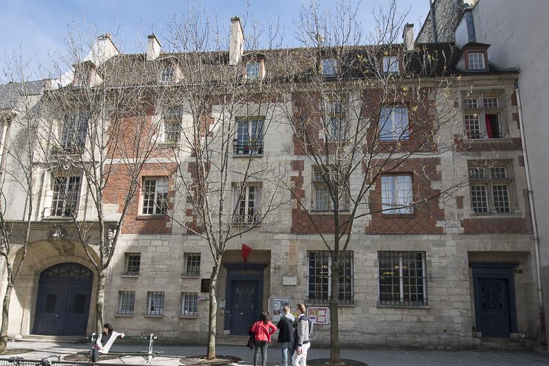 Maison dite de Jacques Coeur
