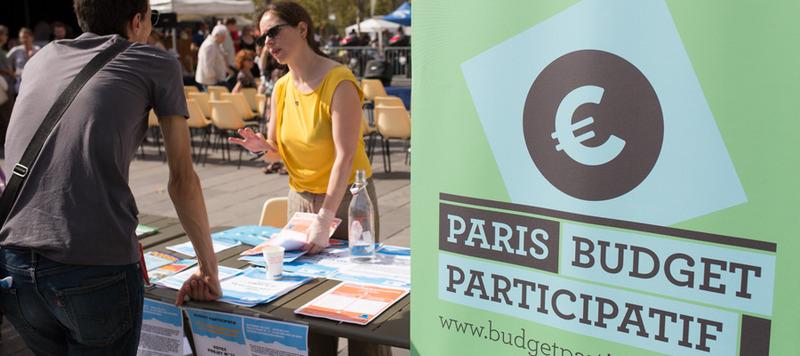 Budget participatif étendu (bailleurs sociaux et RATP)
