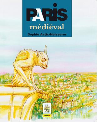Guide Paris médiéval