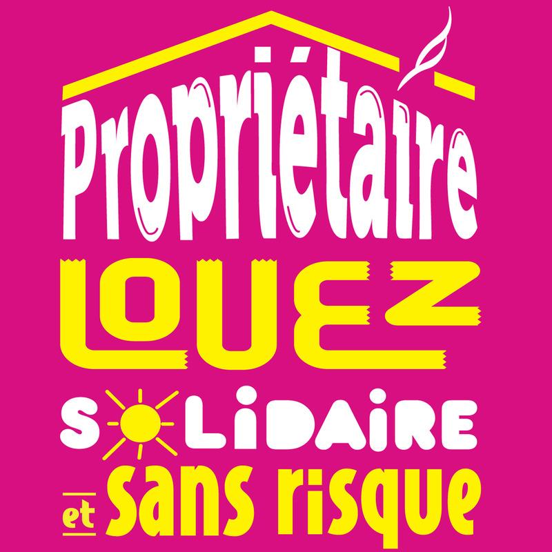 Logo Louez solidaire
