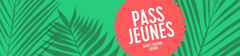 « Pass Jeunes » : une vague de bons plans pour l'été !