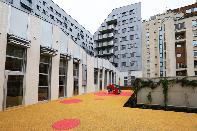 "Quartier ""Ateliers Jourdan-Corentin-Issoire"" 14e"