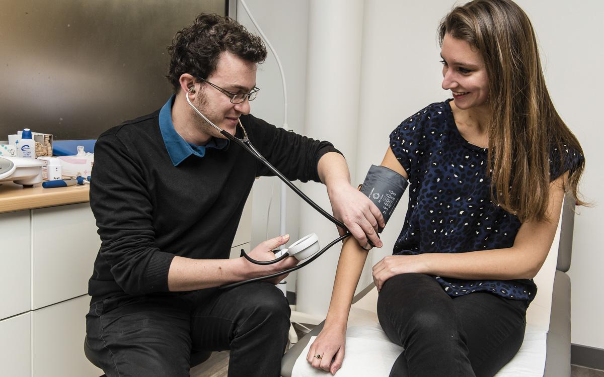 Paris Med' aide les professionnels de santé à s'installer