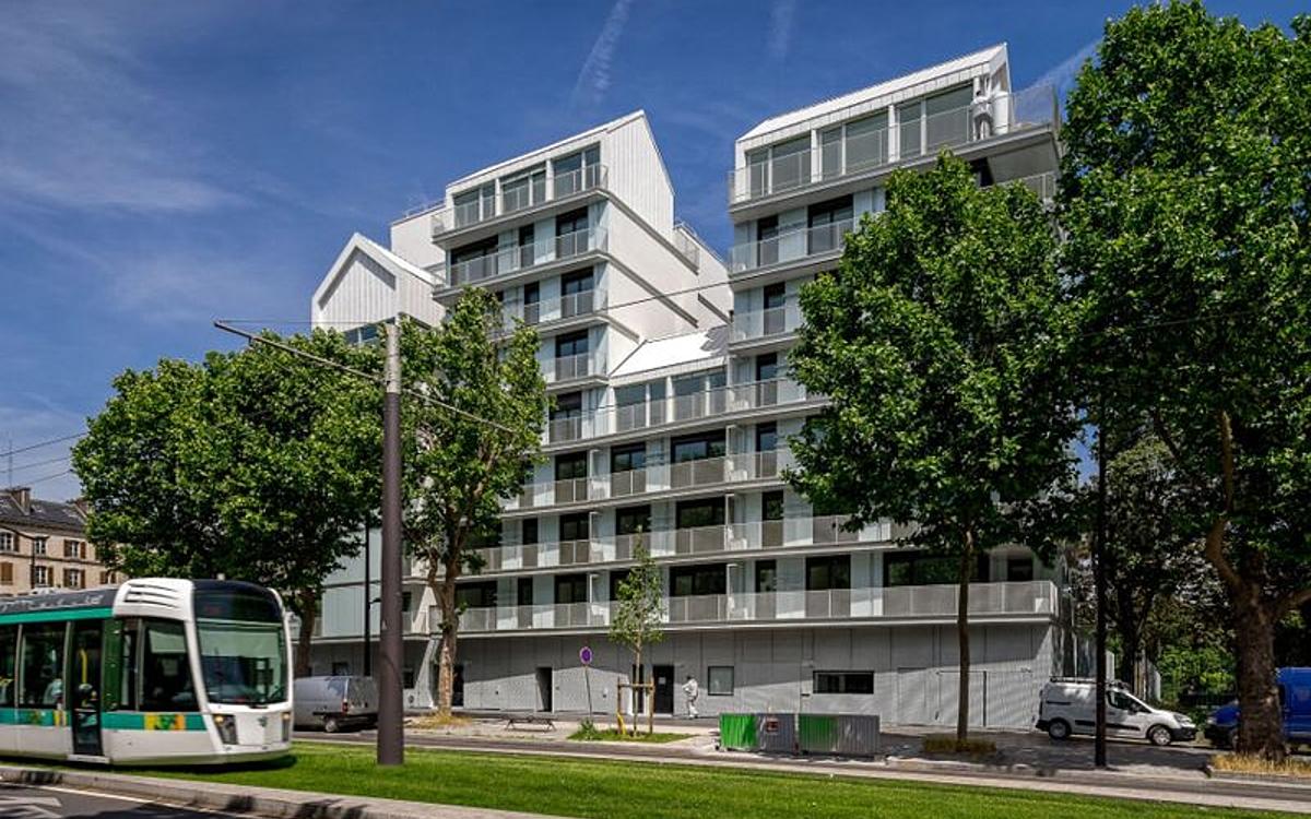 Demander Un Logement Social Ville De Paris