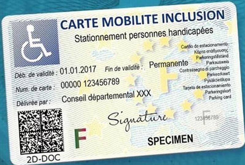 carte de résident paris Stationnement spécifique : basse émission, handicap,   Ville de Paris