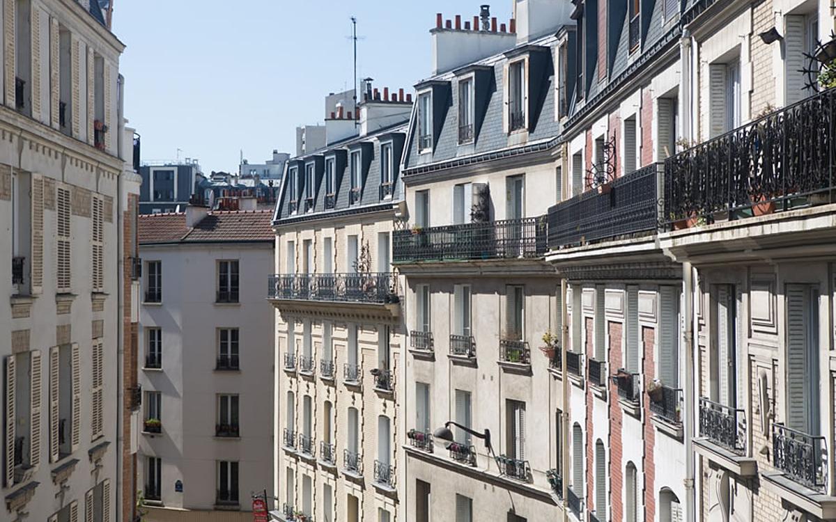 Meubles Touristiques Ville De Paris