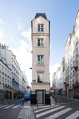 Rue de Cléry / rue Beauregard, 2e