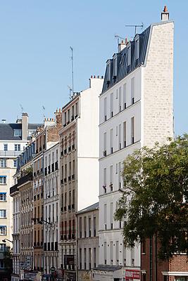 Rue Louis Braille, 12e
