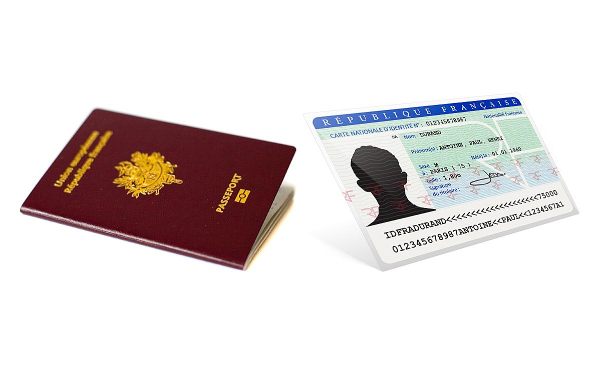 faire carte identité mineur Carte nationale d'identité et passeport : comment les   Ville de Paris
