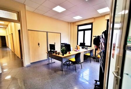 Centre Paris Espace Cancer (intérieur)