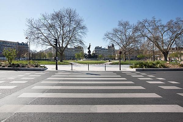 Place de la Nation 11e