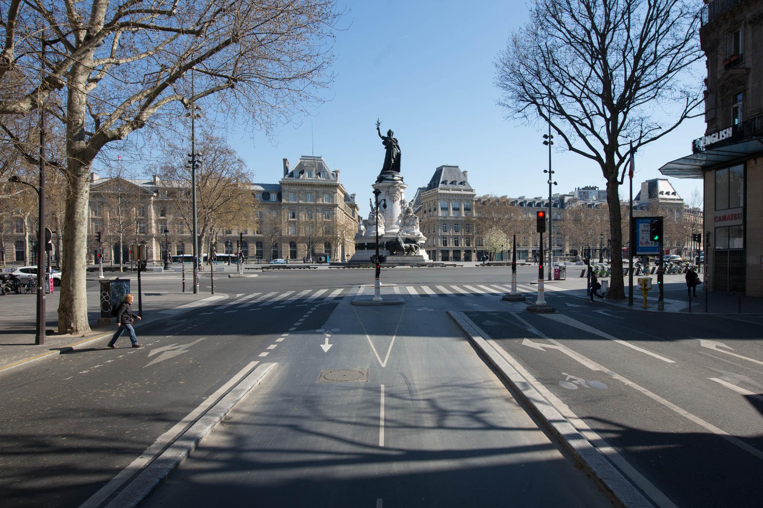 Rue du Temple 3e