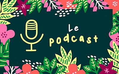 Brèves de nature sauvage à Paris, le podcast de l'agence d'écologie urbaine