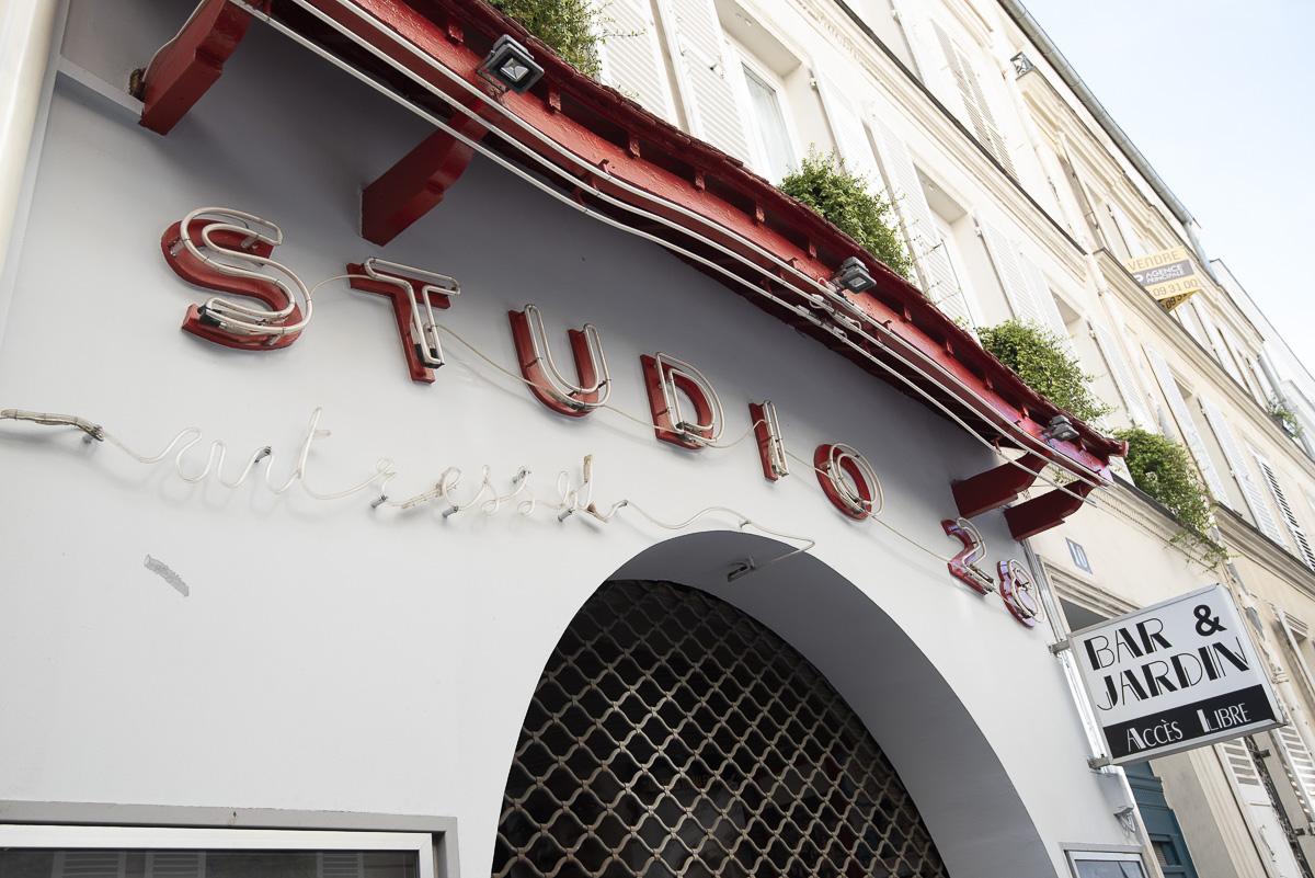 Le cinéma le Studio 28
