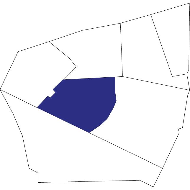 Carte CCQ - Saint Philippe du Roule