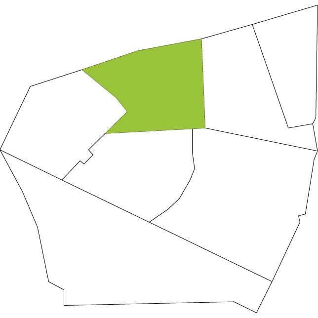 Carte CCQ - Monceau