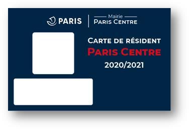 Carte de résident