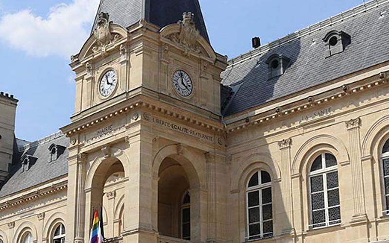 Mairie du 14e arrondissement