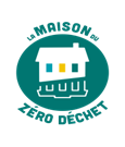 Logo Maison zéro Déchet