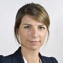 Alix BOUGERET
