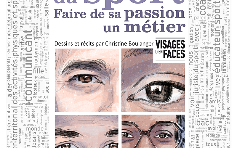 Visages d'en Faces