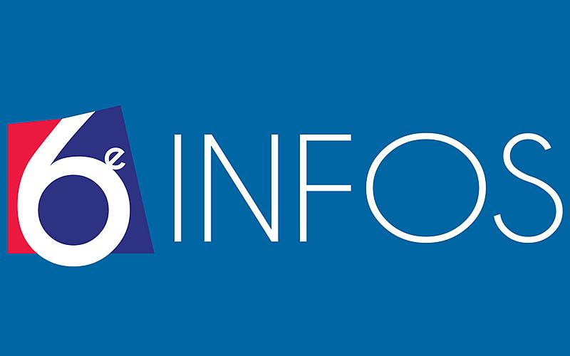 Logo 6e infos