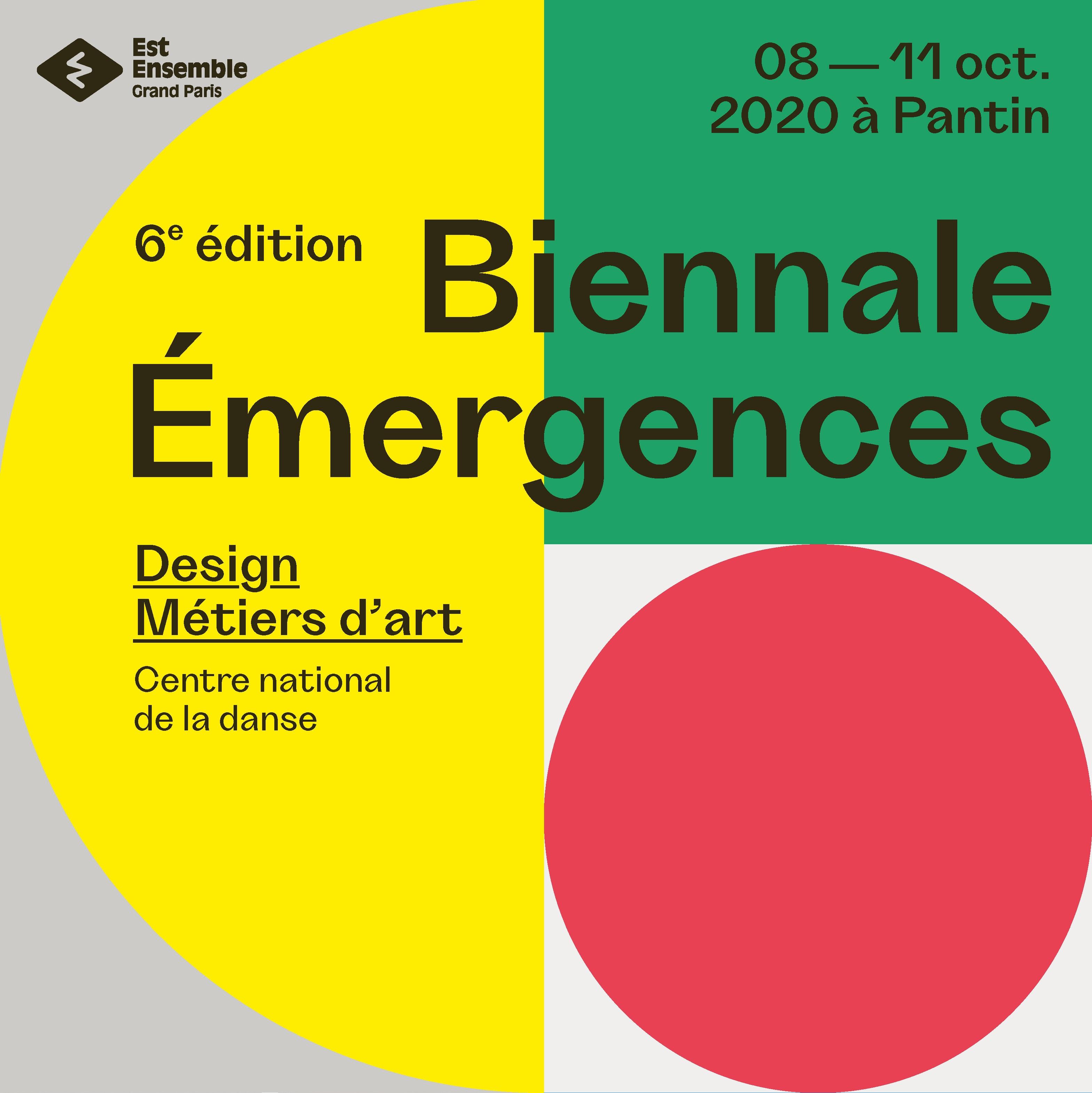 Les ateliers de Paris Biennale