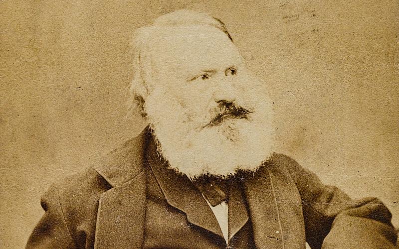 Victor Hugo à Guernesey
