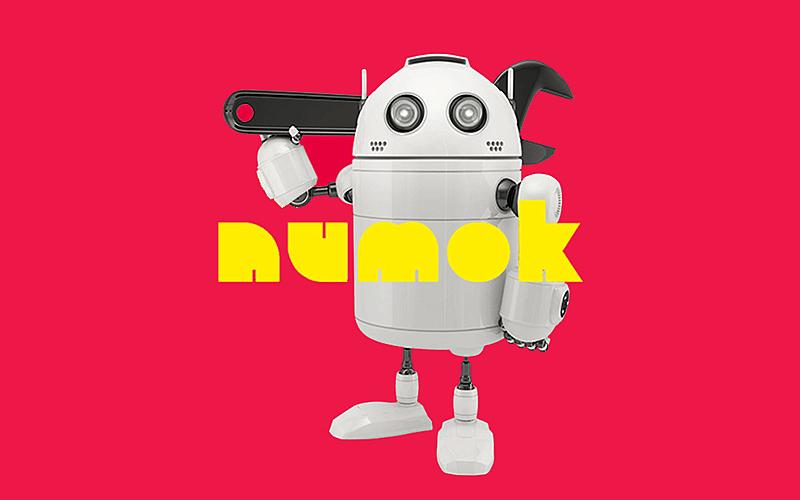 Numok, festival numérique des bibliothèques