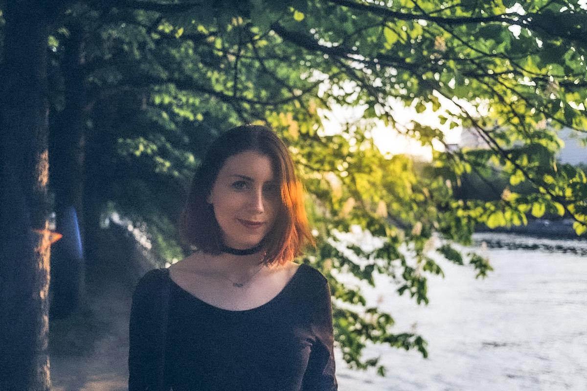 Bérénice Legros membre du Conseil parisien de la jeunesse