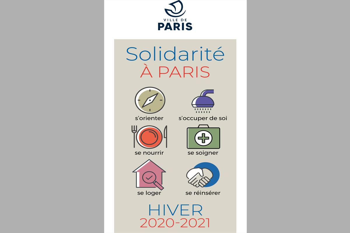 Couverture du guide solidarité