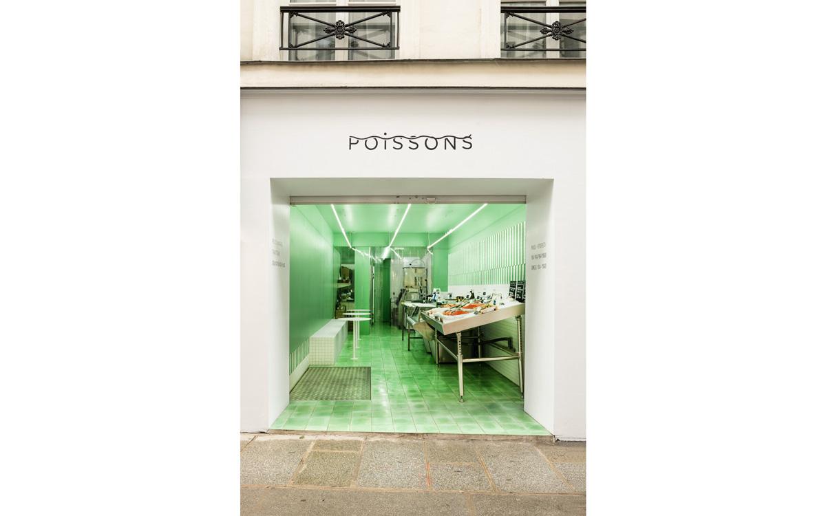 Boutique Poissons