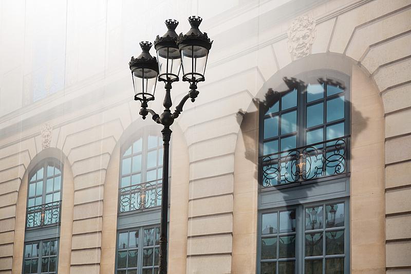 Chopard, Place Vendôme