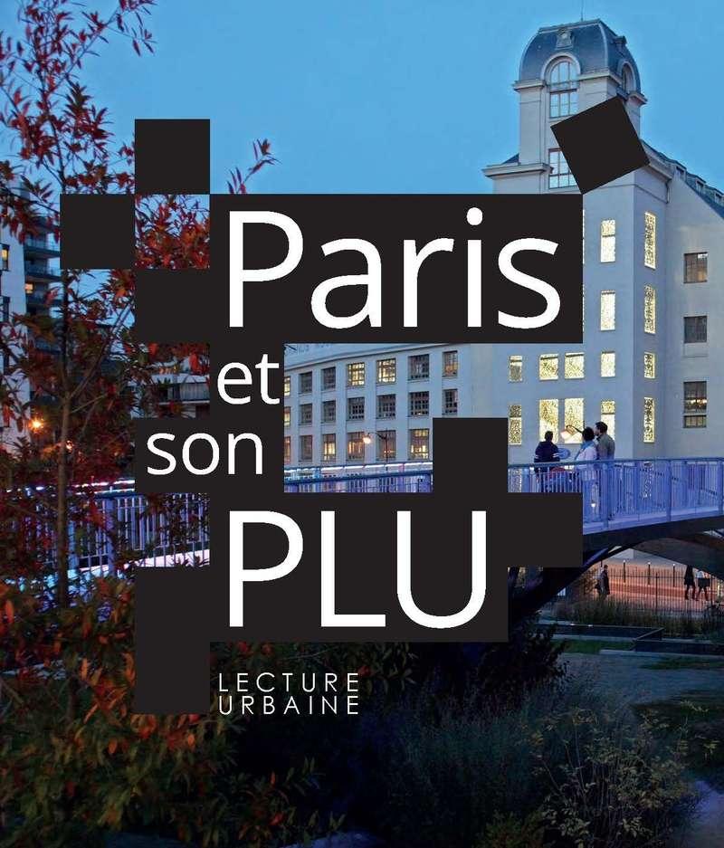 Couverture du livre Paris et son PLU