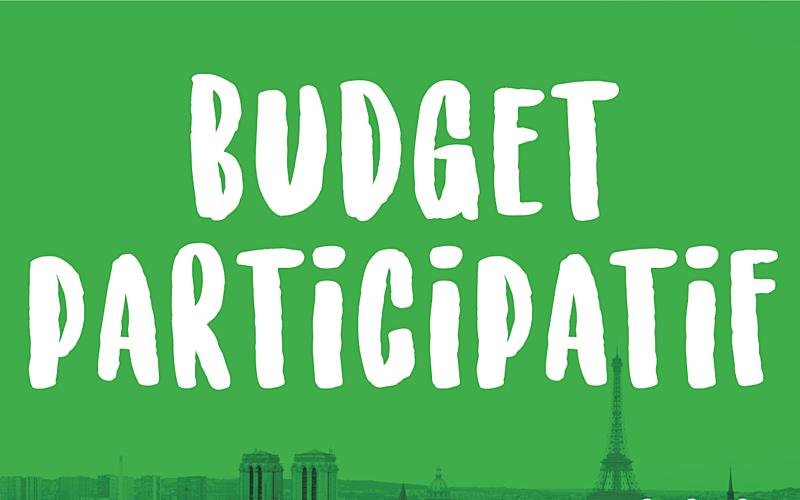 Logo Budget Participatif